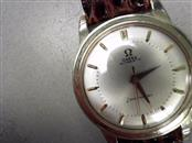 OMEGA JUICER Gent's Wristwatch SEAMASTER AUTOMATIC WATCH